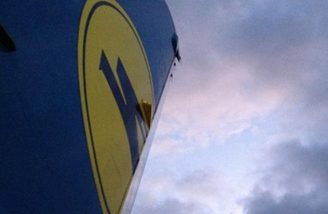 """Авиакомпании """"Международные авиалинии Украины"""" и Turkish Airlines договорились о"""