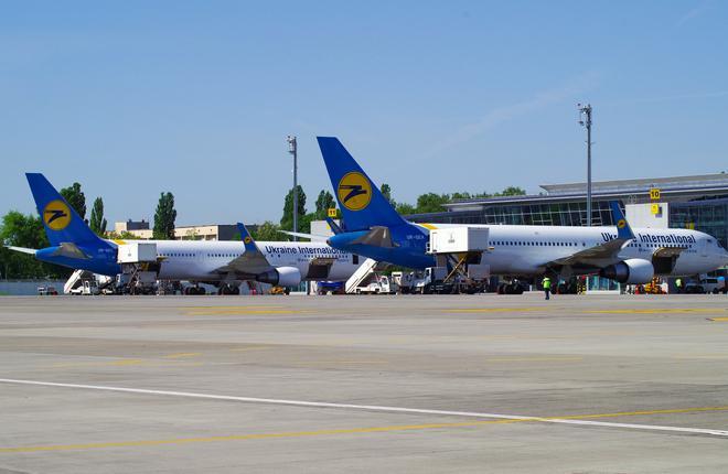 Авиакомпания МАУ впервые за три года получила самолет с завода