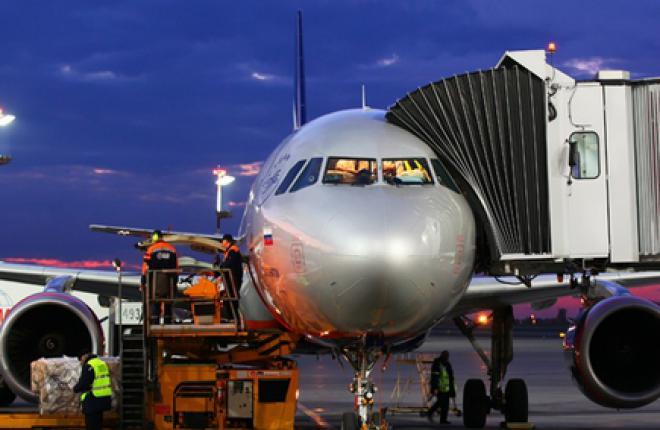 Пассажиропоток российских авиакомпаний вырос впервые с начала 2015 года