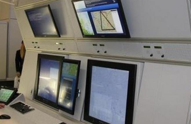 Оценка эффективности оборудования в новом Центре управления полетами в Москве до