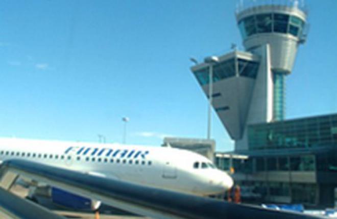 МЦ АУВД обслужил 366786 рейсов