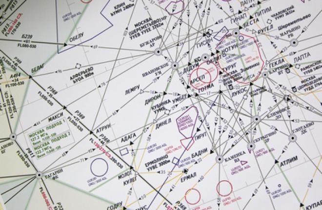 Внедрение новой автоматизированной системы управления воздушным движением отклад