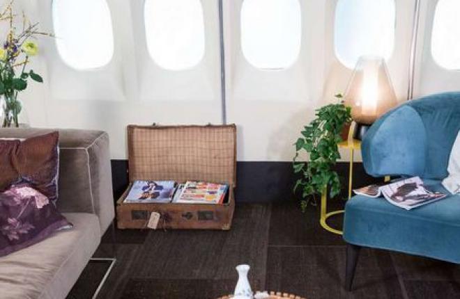 Авиакомпания KLM придумала новое применение списанному MD-11