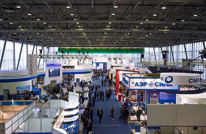 С 4 по 6 апреля 2018 г. в Москве пройдет III Международный форум двигателестроения (МФД-2018)