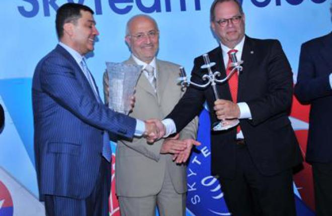 Авиакомпания Middle East Airlines присоединилась к альянсу SkyTeam