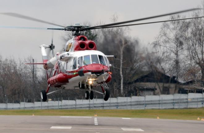 Опытный образец Ми-171А2 совершил первый горизонтальный полет
