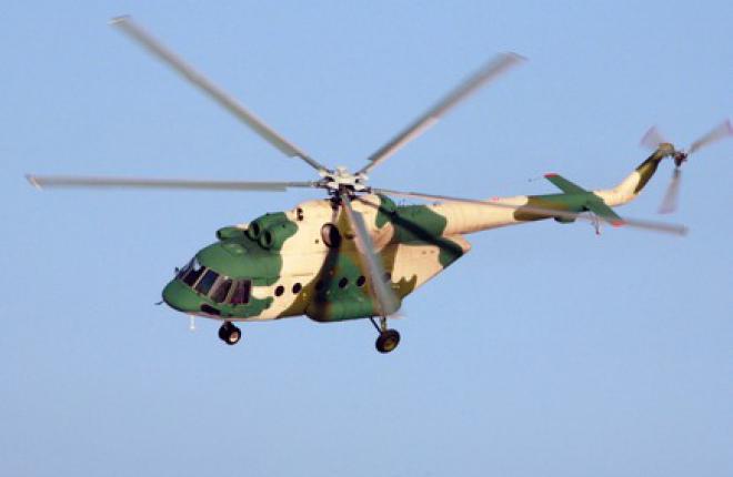 """""""Вертолеты России"""" завершили поставку 52 Ми-171Е в Китай"""