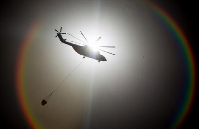 Параметры российско-китайского вертолета определят к февралю 2015 года