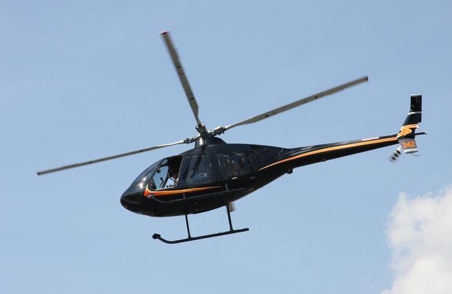 Корпорация AVIC заинтересовалась сборкой вертолетов Ми-34