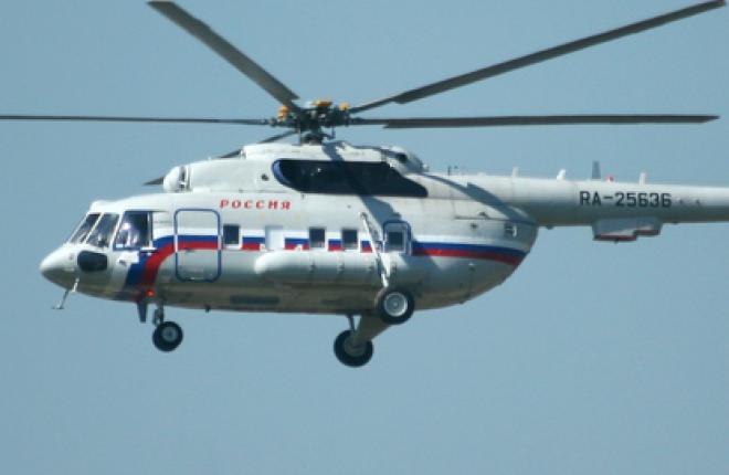 Компания CAE разработает тренажеры для российских вертолетов