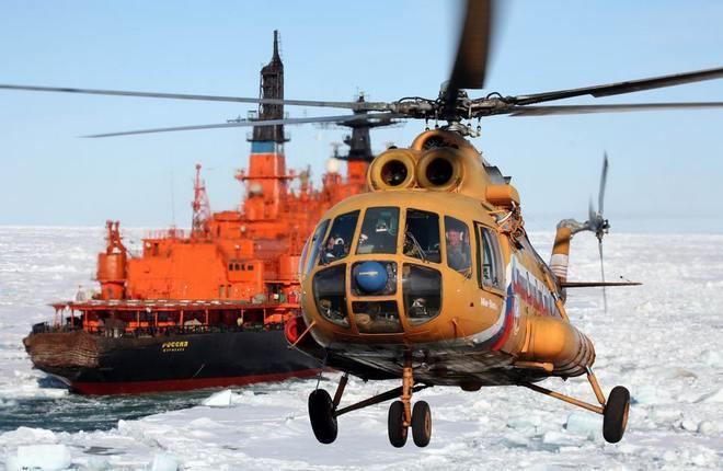 """""""Авиасистемы"""" отказались от развития пула вертолетных запчастей"""