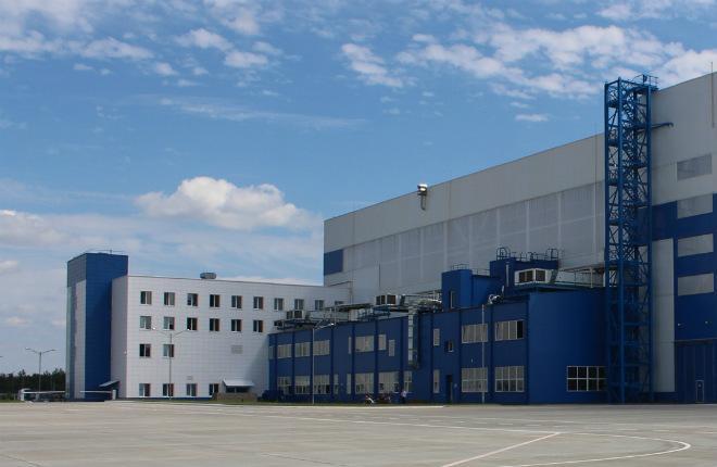 Авиаремонтный завод Минск