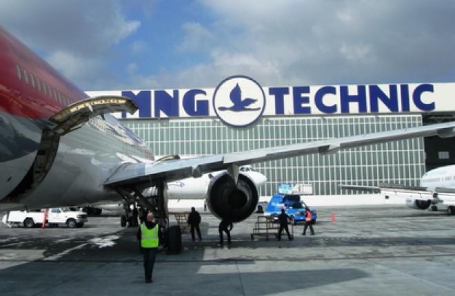 """Самолеты """"Аэрофлота"""" будет обслуживать турецкая компания MNG Technic"""