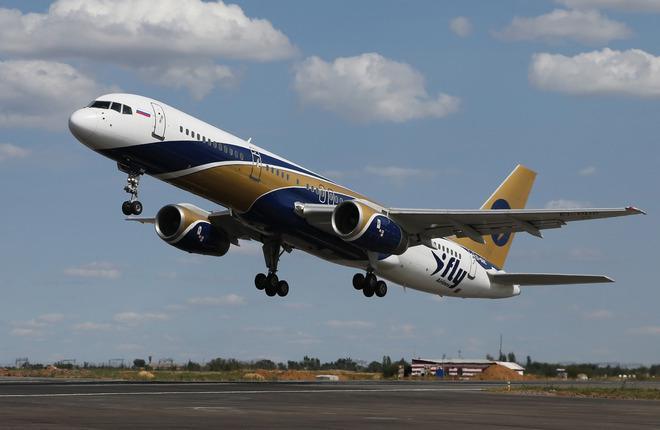 Заказчики попросили Boeing сделать новый самолет широкофюзеляжным