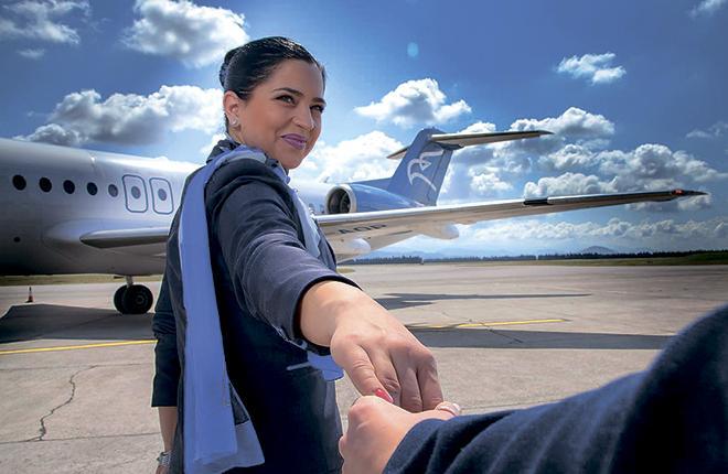 Невзгоды Montenegro Airlines