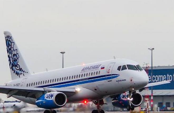 """Авиакомпания """"Московия"""" открывает полеты из Астрахани"""