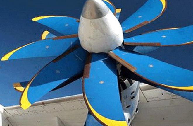 """""""Мотор Сич"""" готовит двигатели Д-27 к госипытаниям"""