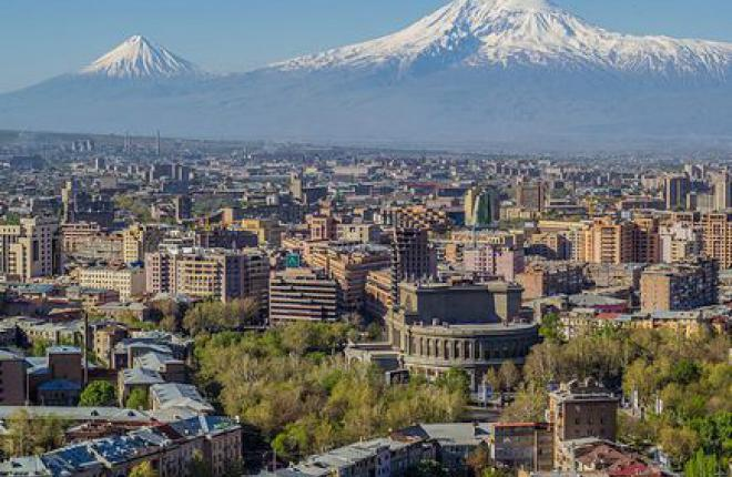Армянская авиакомпания Alliance Airline заинтересовалась самолетами Sukhoi Superjet 100