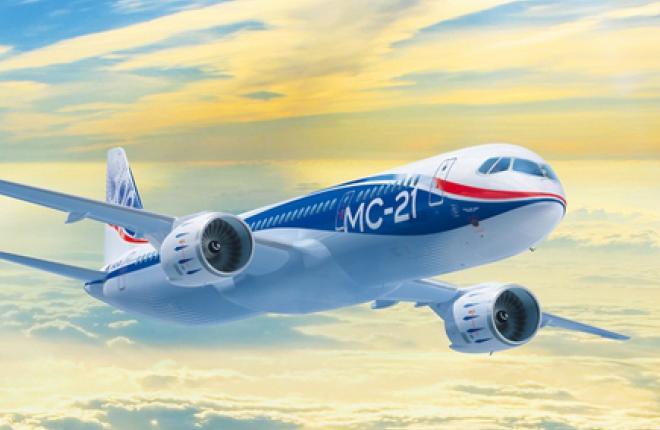 Pratt & Whitney приступила к сборке двигателей PW1400G для самолета МС-21