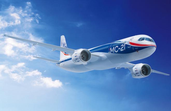 Самолеты МС-21 оснастят увлажнителями воздуха CTT Systems
