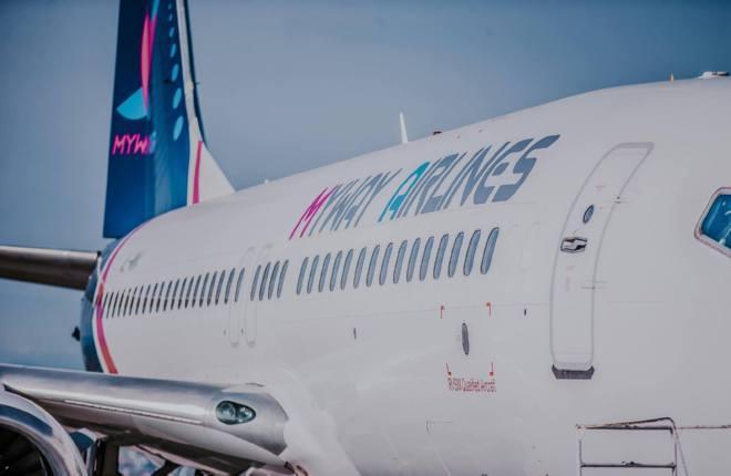 Новый грузинский провайдер Myway Technics обеспечит Myway Airlines услугами техобслуживания