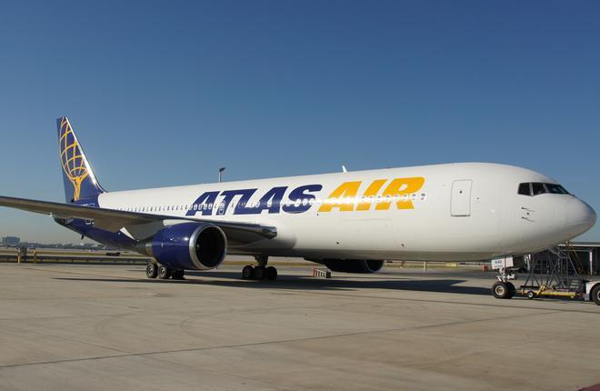 Amazon расширит флот грузовых самолетов