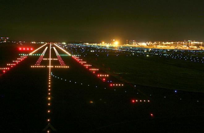 База деловой авиации (FBO) откроется в токийском аэропорту Нарита в 2012 г.