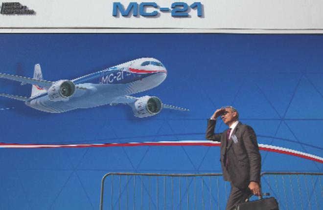 Boeing и Airbus отстаивают право на дуополию на узкофюзеляжном рынке