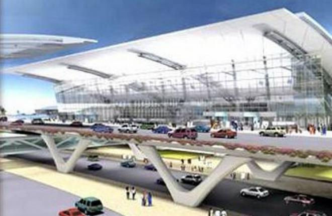 New Doha Airport