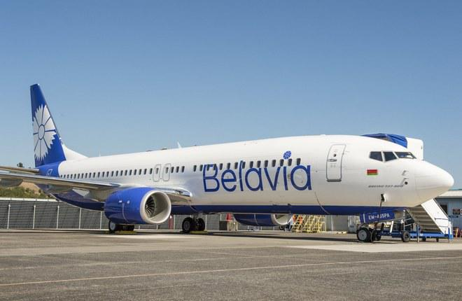 """Белавиа"" и Uzbekistan Airways договорились о код-шере на рейсах Минск-Ташкент"