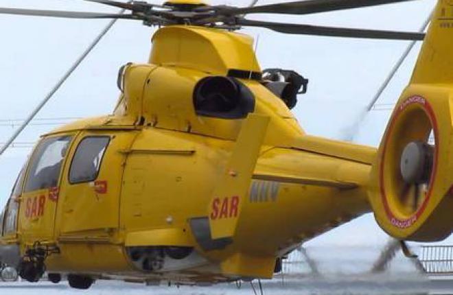 Европейский рынок вертолетных перевозок пополнился крупным игроком
