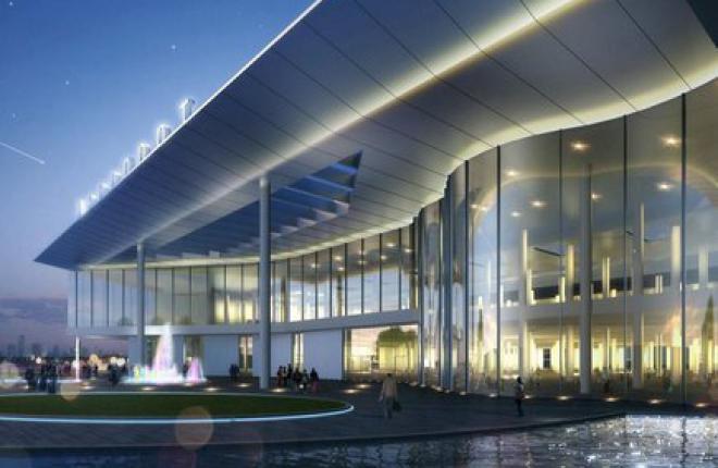 Открытие нового терминала в аэропорту Нижнего Новгорода перенесли на 2016 год