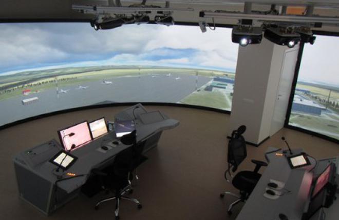 Диспетчеры в Красноярске получили новый тренажер