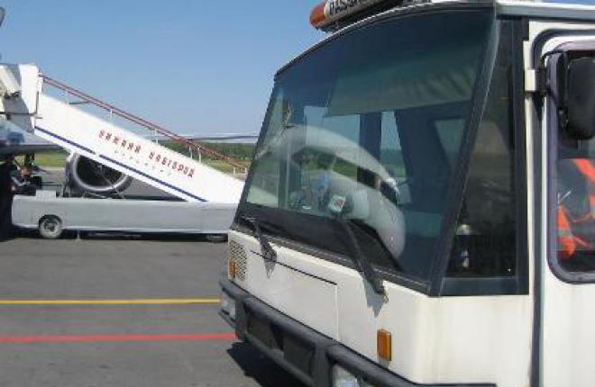 Аэропорт Нижнего Новгорода получил допуск к обслуживанию самолетов Boeing 767-20