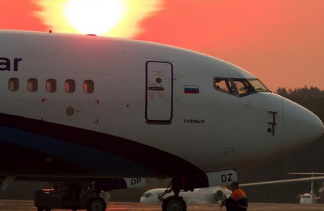 Авиакомпания NordStar приступает к полетам из Красноярска в Ереван