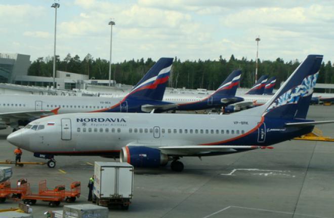 """Авиакомпания """"Нордавиа"""" мигрировала на инвенторную систему """"Сирена-2000"""""""