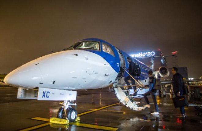 Новая эстонская авиакомпания Nordic Aviation Group получит сертификат эксплуатанта в 2016 году