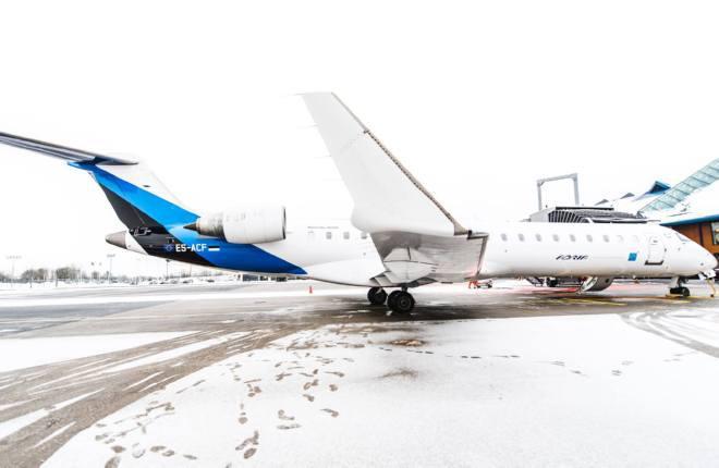 Эстонские власти выдали Nordic Aviation Group сертификат эксплуатанта