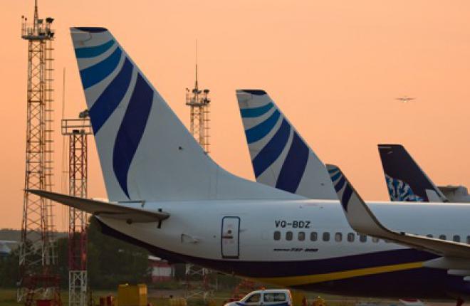 Авиакомпания NordStar открывает рейс Красноярск—Астана