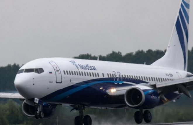 Авиакомпании NordStar и Red Wings мигрировали в инвенторную систему Leonardo