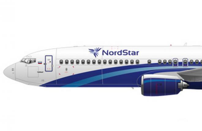 Авиакомпания NordStar увеличит частоту полетов в Абакан