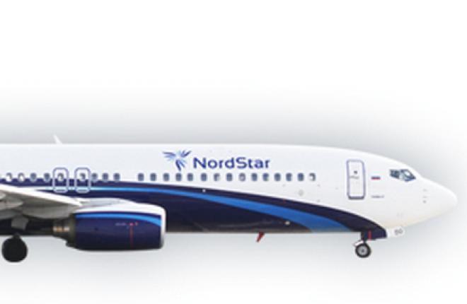 Авиакомпания NordStar открывает рейс Красноярск—Баку