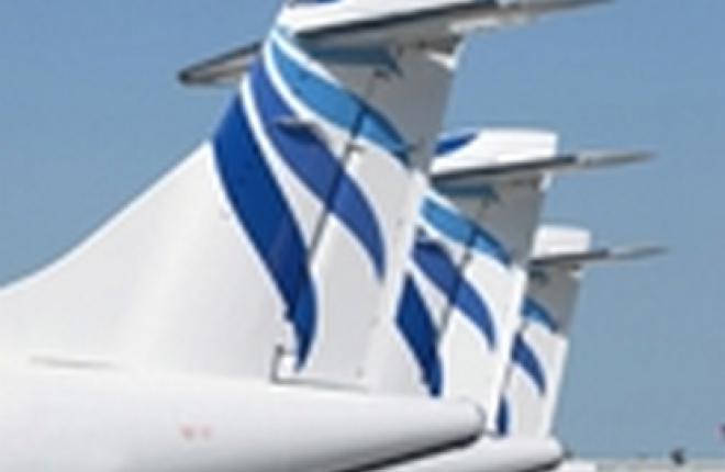 Авиакомпания NordStar перевезла 22,65 тыс. пасс. в рамках программы субсидирован