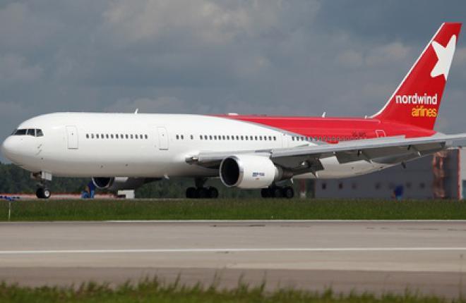 AFI KLM E&M обслужит двигатели Boeing 767 авиакомпании Nordwind Airlines