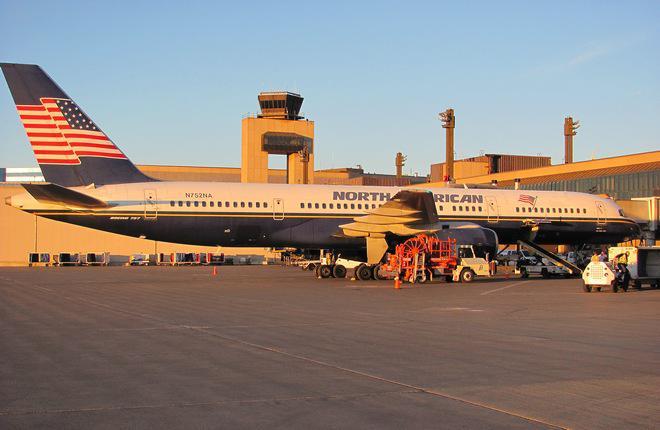 Совокупная чистая прибыль крупнейших авиакомпаний США в 2010 г. составила 2,32 млрд долл