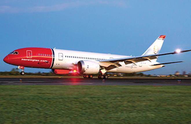 Norwegian Air Shuttle развивает новую бизнес-модель, а ее оппоненты считают, что авиакомпания нарушает договор об открытом небе между Евросоюзом и США