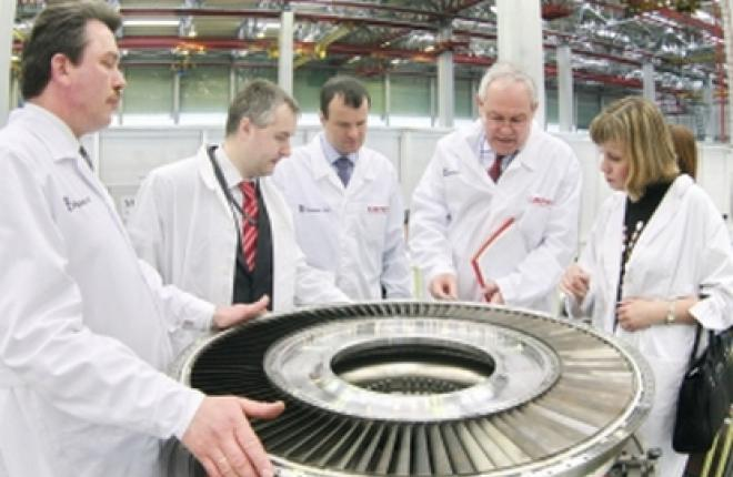 """НПО """"Сатурн"""" планирует получить сертификат производственной организации EASA"""
