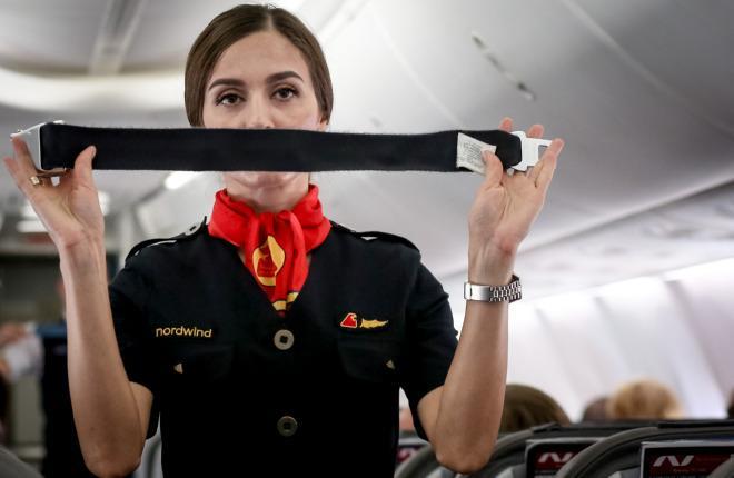 Авиакомпания NordWind Airlines продолжит миграцию в регулярные перевозки