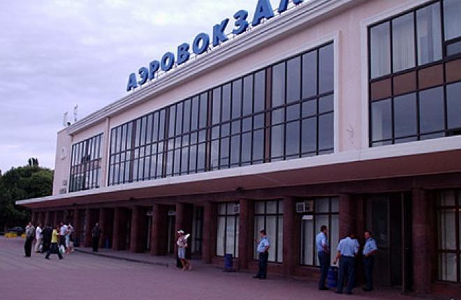 """В Одессе возобновили обслуживание """"Трансаэро"""""""