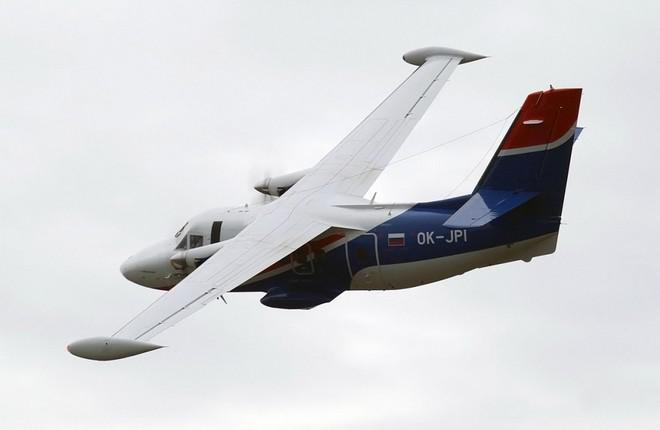 УЗГА получил предзаказ на 30 самолетов L-410